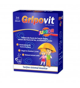 GRIPOVIT JUNIOR 10PLC