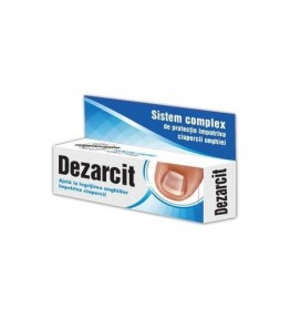 DEZARCIT GEL 7ML