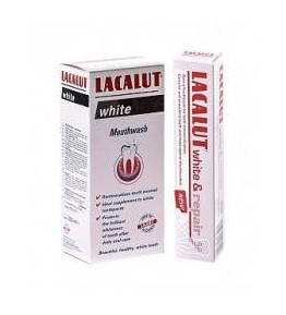 LACALUT WHITE REPAIR PASTA...