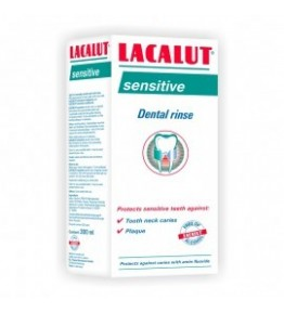 LACALUT SENSITIVE APA DE...