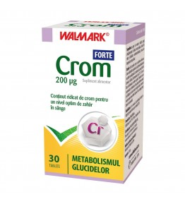 CROM FORTE 30CPR