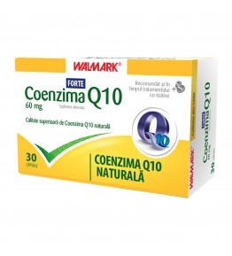COENZ Q10 FORTE 60MG 30CPS