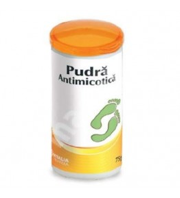 PUDRA ANTIMICOTICA 75G
