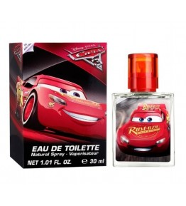 Apa de toaleta Cars 30 ml
