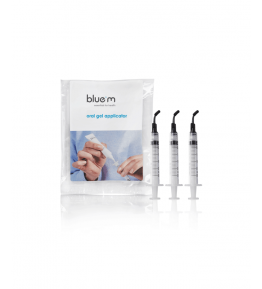 Bluem oral gel aplicator (3...