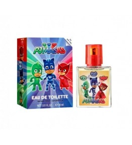 Apa de toaleta Pjmasks 30 ml