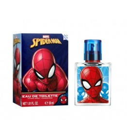 Apa de toaleta Spiderman 30 ml