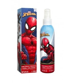 Spray de corp Spiderman 200 ml